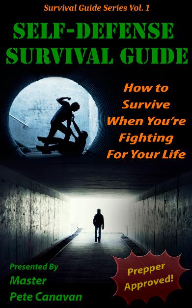 Self-Defense Survival Guide